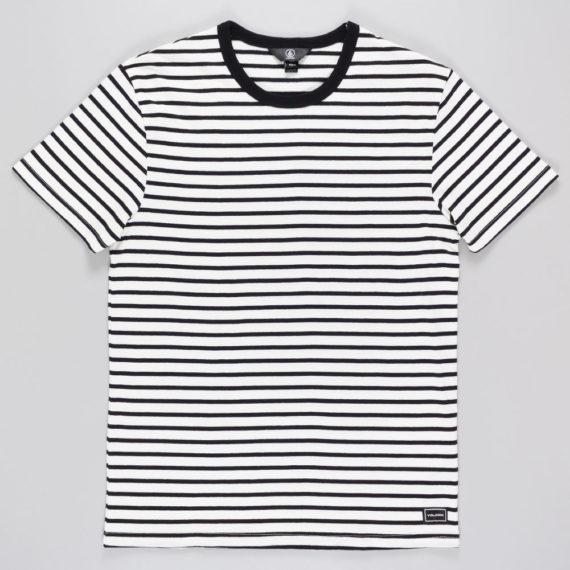 Volcom Leeter T-Shirt White