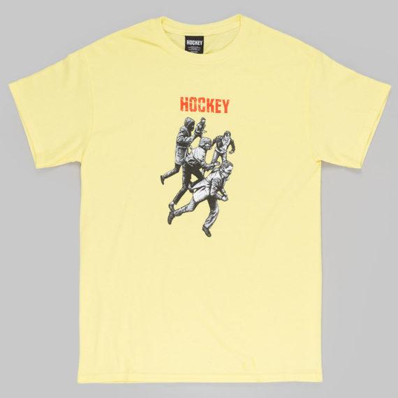 Hockey Vandals T-Shirt Banana
