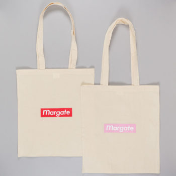 Unofficial Margate Mogo Tote Bag
