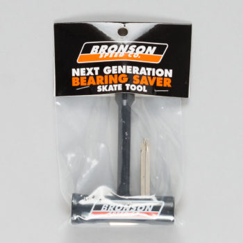 Bronson Next Generation Bearing Saver Skate Tool