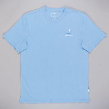 Converse x Polar Jack Purcell T-Shirt Blue