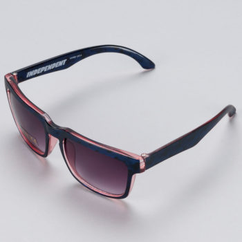 Independent BTG Slant Sunglasses Black