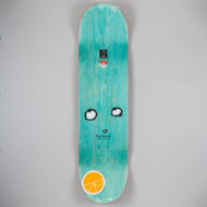 Polar Skateboards Dane Brady Self Portrait Deck 8.25″