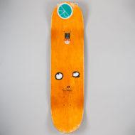 Polar Skateboards Dane Brady Self Portrait Deck 8.5″