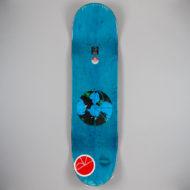 Polar Skateboards Kevin Rodriguez Uncle & Dad Deck 8.5″