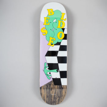 Quasi Tyler Bledsoe Bella Two Deck 8.25""