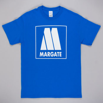 Unofficial Martown Mogo T-Shirt Blue