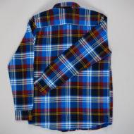 Volcom Caden Flannel Long Sleeve Shirt
