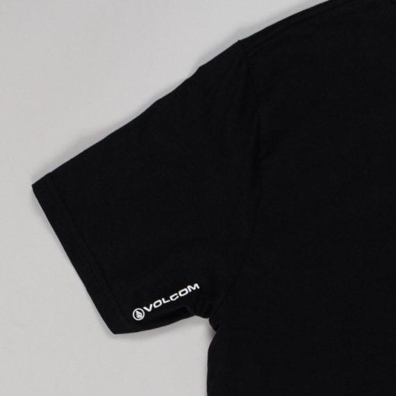 Volcom Budy T-Shirt Black