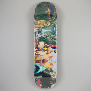 Alltimers Movie Animals Deck 8.0""