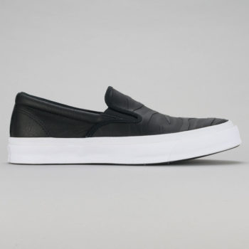 Converse Jason Jessee Deckstar SP Slip-On Shoes Black