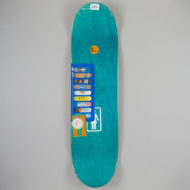 Girl Mike Carroll Candyflip Deck 8.375″