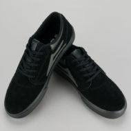 Lakai Griffin Shoe Black Black