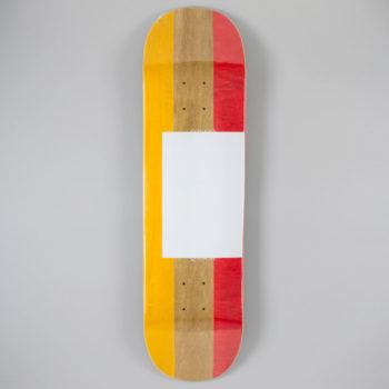 """Quasi Skateboards Proto Two Deck 8.5"""""""