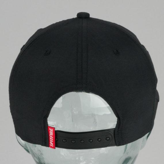 Spitfire Wheels Lil Bighead Outline Hat Black