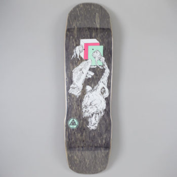 Welcome The Face Of Love On Totem Deck 8.8""