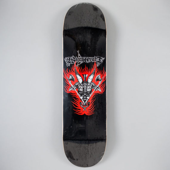 Witchcraft Ultimate Ego Deck 8.5""