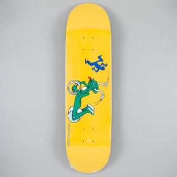 "Polar Skateboards Ron Chatman Guest Pro Deck 8.5"""