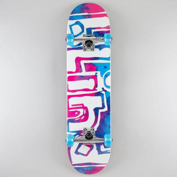 Blind Water Colour Complete Skateboard Setup 7.875″
