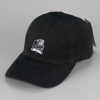Obey Clothing Slander 6 Panel Hat Black