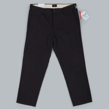 Obey Clothing Straggler Carpenter Pants Black