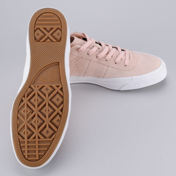 Converse One Star CC Ox Dusk Pink Dusk White