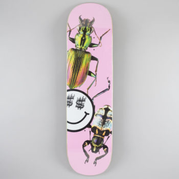 Quasi Skateboards Bug Two Deck 8.25""