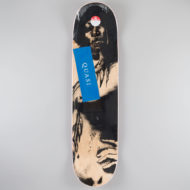Quasi Skateboards Al Davis Genesis Deck 8.25″ Rose
