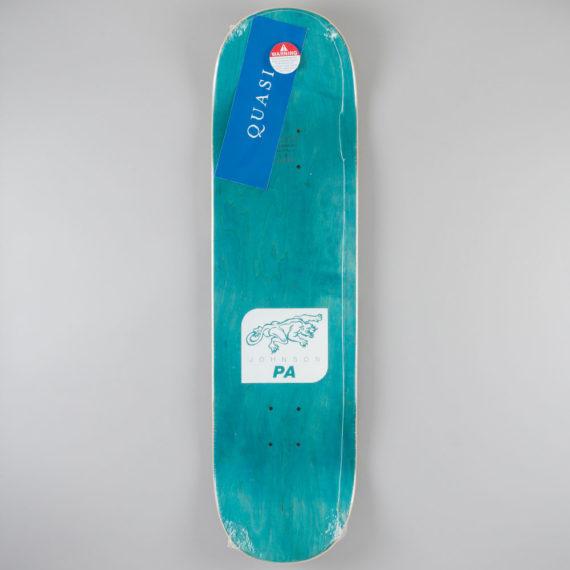 Quasi Jake Johnson Penn Two Deck 8.5″