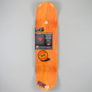 Real Skateboards Big Baby Deck 8.25