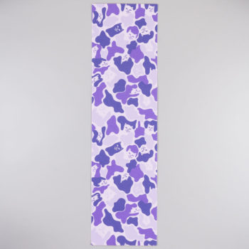 Rip N Dip Invisible Griptape Purple Camo