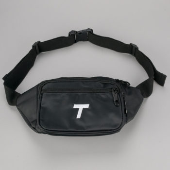 Theobalds Cap Co T-Bag 2.0 Black