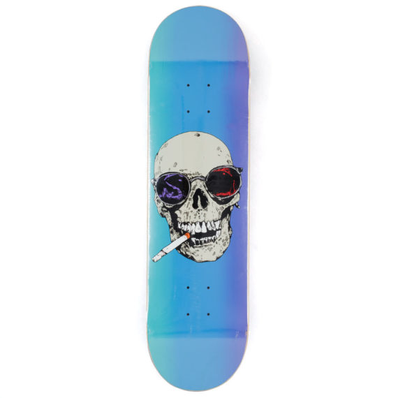 "Lovenskate Skateboards Deck Still Hummping The American Dream 8.25"""
