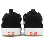 Vans Kyle Walker Pro Shoes Black White