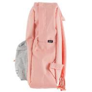 Herschel Classic Backpack Peach Grey