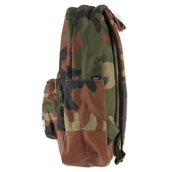 Herschel Heritage Backpack Woodland Camo