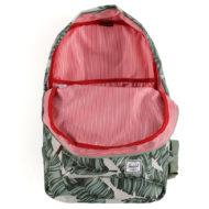 Herschel Heritage Backpack Silver Birch Palm Tan