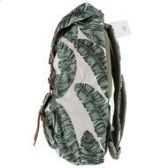 Herschel Little America Backpack Silver Birch Palm Tan