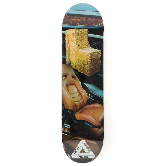 """Palace Chewy Cannon Interiors Pro Deck 8.375"""""""