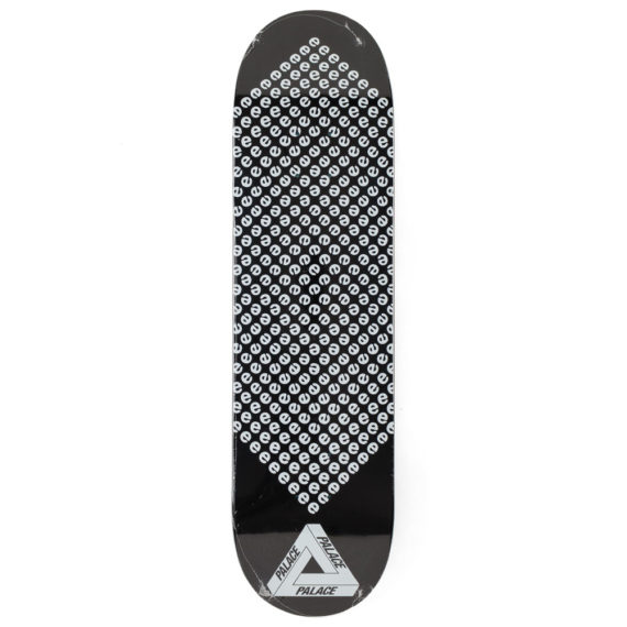 Palace Skateboards EEE Deck 8.25""