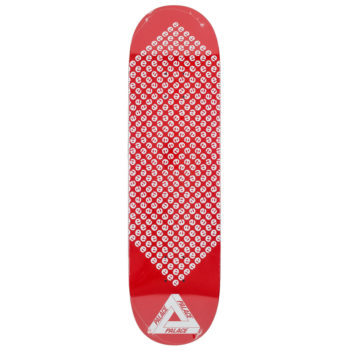 Palace Skateboards EEE Deck 8.5""