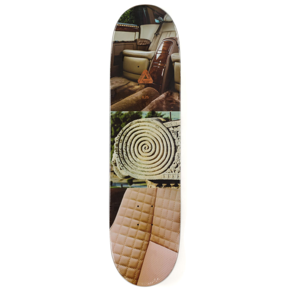 Clarke Deck 25 Available 8 Lucien At Interiors Pro Palace Skate wYY1TfCq