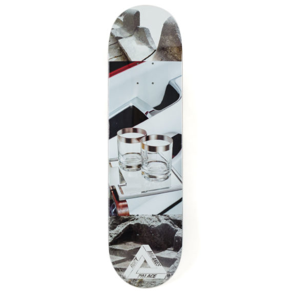 Palace Rory Milanes Interiors Pro Deck 8.125""