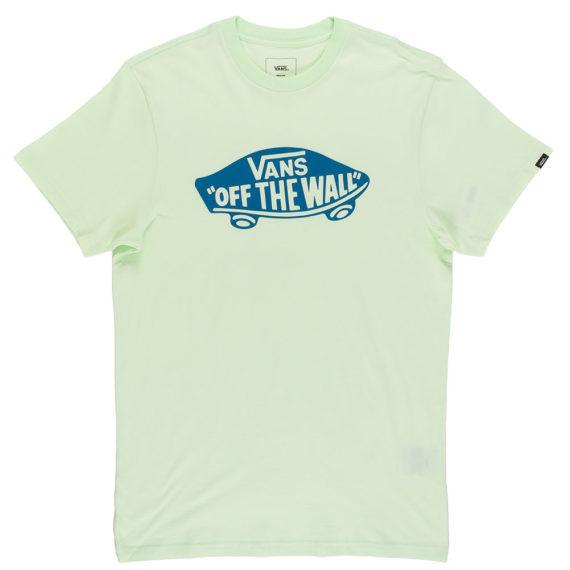 Vans OTW Logo T-Shirt Ambrosia