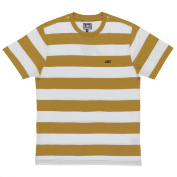 Loser Machine Erickson Knit T-Shirt Tobacco