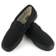 Vans Slip On Shoe Black Black