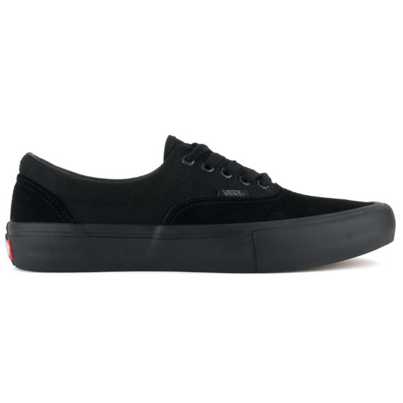 Vans Era Pro Shoe Blackout