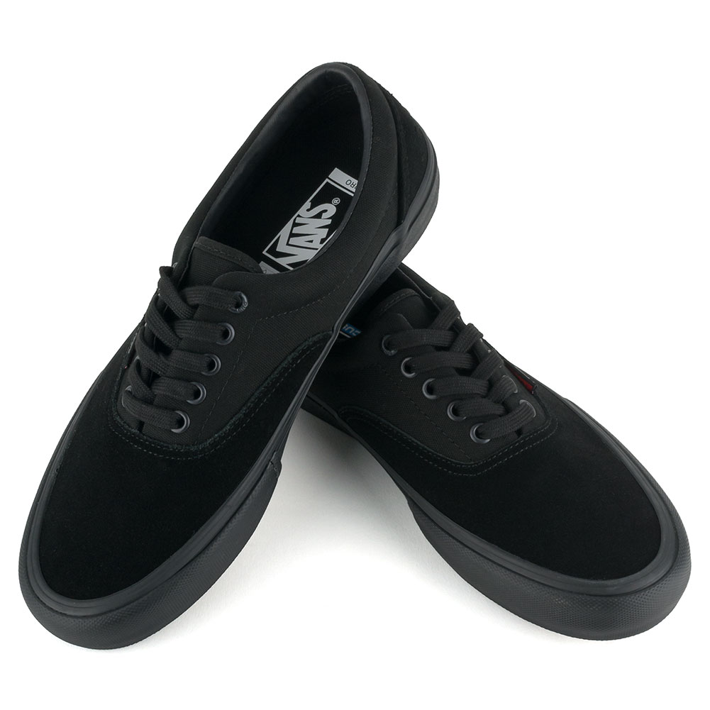 vans era pro skate shoes