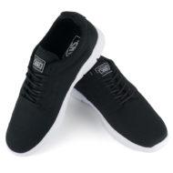 Vans Iso 1.5 Shoe Black White