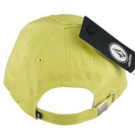 Volcom Clothing Case Dad Hat Yellow